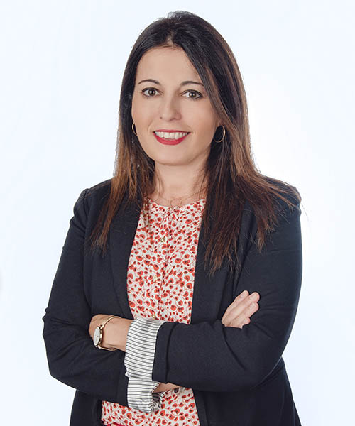 Rosa Mateo Crossa